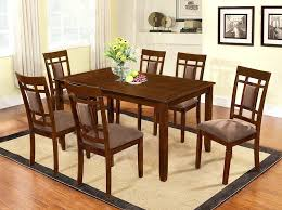 light oak dining room sets dining set light oak medium size of dining wood dining room sets