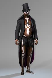 baron samedi new orleans voodoo and hoodoo pinterest baron