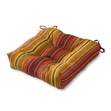 Patio Chair Pads by Patio Chair Cushions Kmart 4216