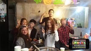 halloween d time travelers party hostel in hongdaehalloween d day best