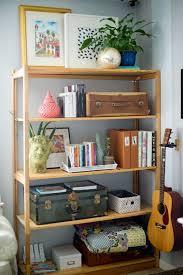 in the livingroom living room simply wooden open plan living room shelf for smart