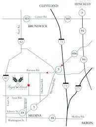 Brunswick Ohio Map Regal Brook Medina Oh Prestige Homes Luxury Home Builders