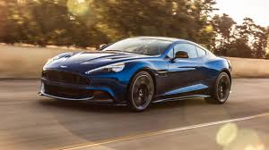 2017 aston martin rapide s aston martin vanquish s review top gear