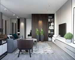 Best  One Bedroom Apartments Ideas On Pinterest One Bedroom - Modern apartments interior design