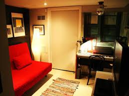 basement bedroom for teenage boys