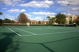 lighted tennis courts near me windsor hills tennis villa by the castle