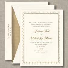Wedding Invitations Photo Cards Pointelle Lace Wedding Invitation Wedding Invitations Crane Com
