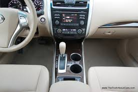 nissan altima 2 door sport review 2013 nissan altima sl 3 5 video the truth about cars