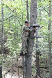 how to choose the right treestand for your needs outdoorhub