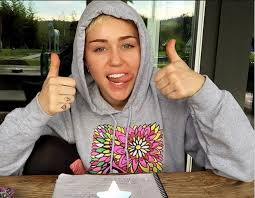 i still love miley cyrus and you should too