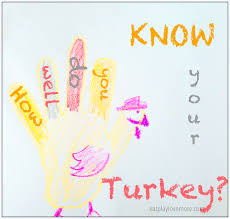 thanksgiving turkey song i will survive well do you know your turkey