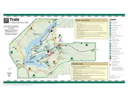Raccoon Creek State Park Map by 2012 Swimful Thinking U2013 A Site About Health And Wellness