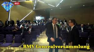 Vollversammlung 2017 2 12 2017 Bmv Vollversammlung Ccm Tv At Youtube