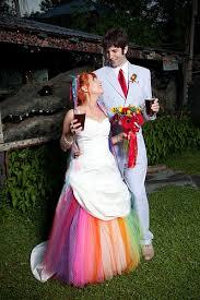 different wedding dress colors unique wedding dress ideas toronto wedding photographer