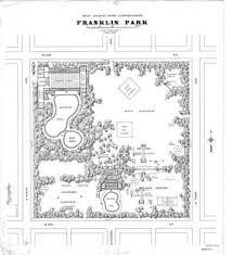 Lincoln Memorial Floor Plan 26 Best Jens Jensen Images On Pinterest Landscape Architects