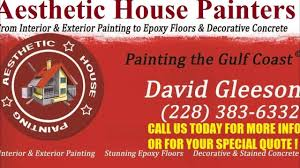 aesthetic house painters call today interior house painting in