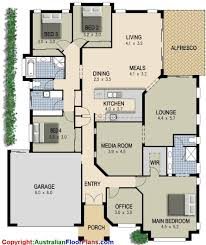 Free House Designs Indian Style 4 Bedroom House Plans One Story Four Sq Ft Indian Style Remarkable
