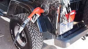 1997 jeep wrangler problems jeep s dangerous fuel overflow problem