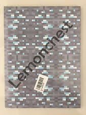 minecraft wrapping paper birthday child wrapping paper ebay