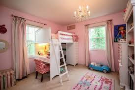 Full Size Loft Beds For Girls by Bedroom Delectable Full Size Loft Bed With Stairs For Minimalist