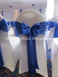 royal blue chair covers wonderful wedding chair covers bury manchester northwest for royal