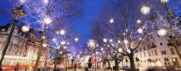 a classic christmas in london a traveler s guide wsj christmas in london travel tours collette