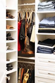 82 best bag storage images on pinterest handbag storage closet great use of a closet corner handbag storage demystified live simply