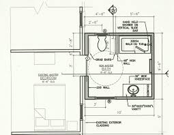 Modern Bathroom Plans Small Bathroom That Packs A Rukle Trendy Bedroom Apartments Floor