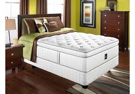 mattress spotlight u2013 anjou pillowtop u2013 springfield furniture direct