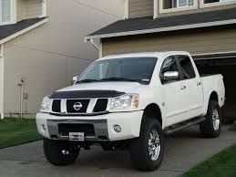 white nissan 2004 2004 nissan titan information and photos momentcar