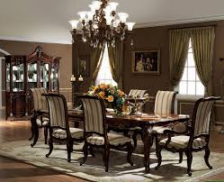 Best Curtains For Dining Room Contemporary Home Design Ideas - Dining room curtains