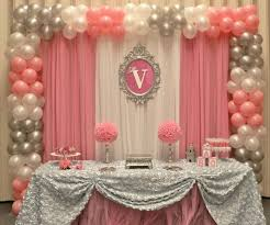 babyshower decorations modern decoration princess baby shower decorations amazing ideas