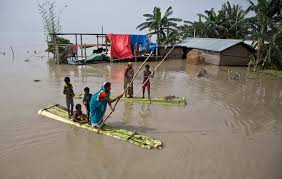 more than 1 000 died in south asia floods this summer the new