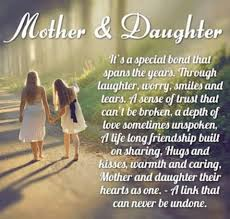 Mother Daughter Memes - 60 inspiring mother daughter quotes