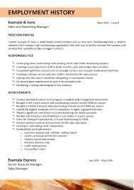 Maintenance Description For Resume Job Truck Driver Job Description For Resume