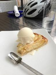 cuisine a la mode apple tart a la mode a totally orgasmic experience picture of