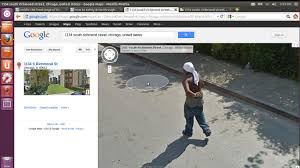 Google Maps Chicago Il by How To Safely Drive Through The Hood Put A Google Camera On Your