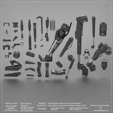 different types of mechanical joints google search concept art