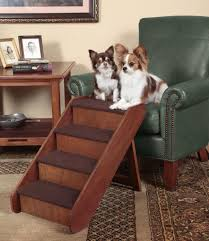 best pet stairs for dog and cat simple wooden pet stairs plans