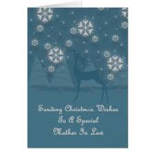 mother in law christmas cards invitations greeting u0026 photo