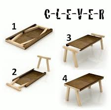 remarkable small wood folding table 25 best ideas about folding