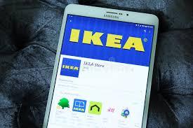 google ikea ikea store app editorial stock image image of shop play 92778014