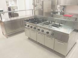 meuble cuisine en inox conception de cuisine inspirational meuble de cuisine inox occasion