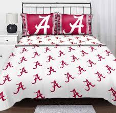 Alabama Bed Set Alabama Crimson Tide Bedding All Things Bama Pinterest