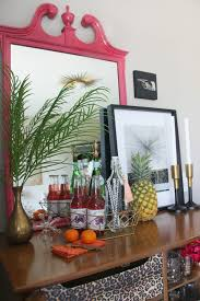 eddie ross inspired indoor summer bar this is our bliss
