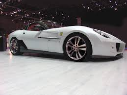 mansory ferrari 599 mansory stallone photos photogallery with 11 pics carsbase com