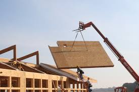 Structural Insulated Panels Homes Why You Should Consider Structural Insulated Panels Sips For