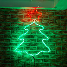 red and green led christmas lights green outdoor christmas lights lighting and ceiling fans