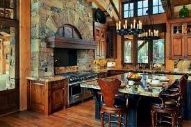 Rustic Kitchen Ideas For Small Kitchens - 15 warm cozy rustic kitchen designs for your cabin small kitchens