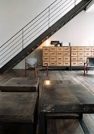 Industrial Stairs Design Industrial Stairs In